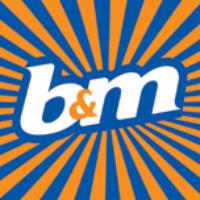 B&M Retail Ltd